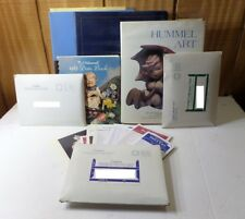 Goebel Hummel Collector Club Huge Lot of Member's items (Su6)