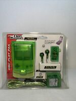 Sealed 2000 Target Pelican Accessories GBC Play Pak Game Boy Color Compatible