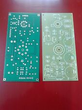 6L6 / EL34 / KT88 Tube Amp  PCB