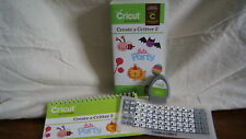 Cricut Cartridge - CREATE A CRITTER 2 - Gently Used - Complete!