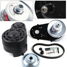 New listing 40 Series Torque Converter Kit For Go Kart 40 Series 209133A, 209133 Clutch Sale
