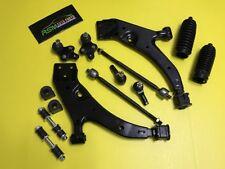 Tercel 91-97 Full Kit Repair Suspension Control Arm Ball Joint Tie Rods Links