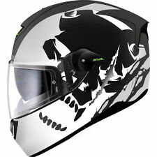 Shark Thermo-Resin Graphic ACU Approved Motorcycle Helmets