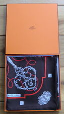 "Original HERMES Tuch/Foulard/Scarf ""LES CLES"""