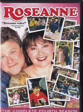 Roseanne - Complete Fourth Season  [R1]