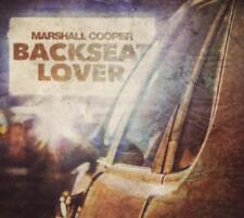 Cooper,Marshall - Backseat Lover - CD