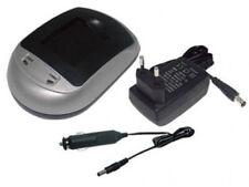 Ladegerät für Toshiba Camileo BW10,SX500,SX900,PX1686,PX1686E-1BRS