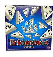 Triominos Classic - Jeu de famille Version française envoi de france en suivi