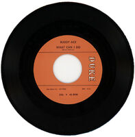 "BUDDY ACE  ""WHAT CAN I DO""  CLASSIC R&B MOVER"