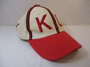 NLBM Negro League Baseball Museum Hat Kansas City Monarchs Promo Wrigley Field