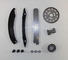 RENAULT, VAUXHALL, NISSAN 2.0D M9R TIMING CHAIN KIT