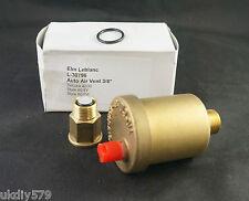 "Elm leblanc secura/style 3/8"" auto air vent L-30796 (K106)"
