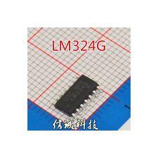 5PCS X LM324G LM324G-S14-R SOP-14 UTC