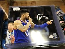 Basketball College-ncaa Well-Educated Villanova 2016 Ncaa Champions Team 11 Autograph Signed Trophy 11x14 Frame Jsa