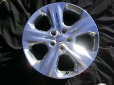 "14 15 16 DODGE DURANGO 20"" 20x8 Polished Factory OEM Rim Wheel & Cap 2494"