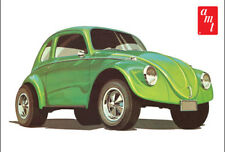 """AMT - Volkswagen Beetle """"Superbug Gasser"""" 1:25 car kit [AMT1044] - GALAXY RC"""