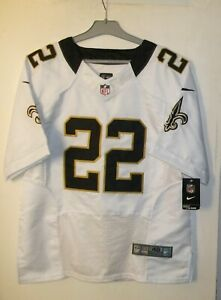 New Orleans Saints NFL football Jersey Nike size 40(M) #22 Mark Ingram