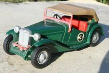 MATCHBOX MOY8 MG TC good condition 1970s