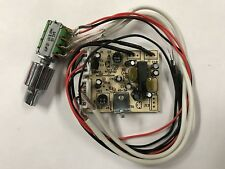 Workman CB Radio BB-3 Tornado Echo Board