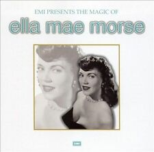 New: Morse, Ella Mae: Magic of Import Audio CD