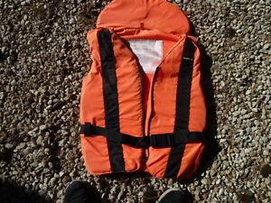 Sowester Buoyancy Jacket