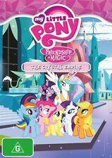 My Little Pony: Friendship is Magic (Season 3, Volume 1) NEW R4 DVD
