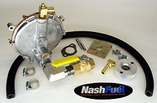 Impco Style Propane Natural Gas Conversion Kit Honda Generator Gx340 Gx360 Gx390