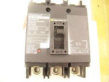 Square D QBL32225 Circuit breaker 225 amp 3 pole 240 volt power pact
