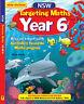 TARGETING MATHS YEAR 6 NSW EDITION 9781742151403 Free Postage