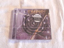 "Empire ""Hypnotica"" 2001 cd Lion Music  New sealed"