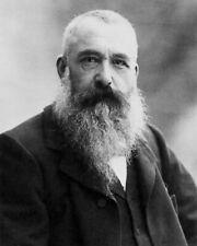 Claude Monet 8X10 Photo Picture Image French Impressionist painter Impression #2