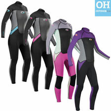 Osprey Women's Surfing Wetsuits