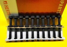 Zylinderkopf Schrauben 10x  Suzuki SJ413 Samurai 1300 Zylinderkopfschrauben 0617