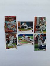 New listing RARE LOT- Mike Trout Topps Baseball Cards