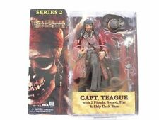 NECA Pirates of the Caribbean At World's End Series 2 Captain Teague