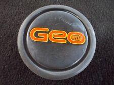 1989 2004 Geo Tracker steel and alloy wheel center cap
