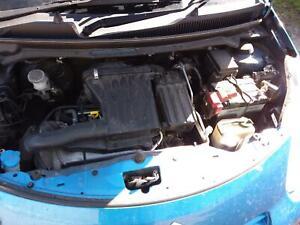 SUZUKI ALTO ENGINE 1.0, K10BN, VVT TYPE, GF, 06/2011-12/2014, 97110 KMS