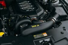 Paxton Mustang GT 5.0L 11-14 Black Powdercoat NOVI 2200SL Supercharger Tuner Kit