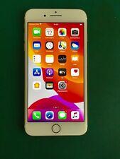Apple iPhone 7 Plus 128gb Gold * Usato Ottime Condizioni * Spedizione Express