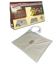 Pet Heat Pad - Heated Electric Blanket Bed Mat Puppy by Warwick Whelping Boxes™