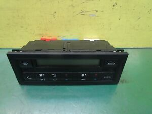 FORD GALAXY MK2 2000-06 CLIMATE CONTROL PANEL 7M5907040D