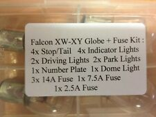FORD XW XY NEW GLOBE KIT