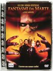 Dvd Fantasmi da Marte - Super jewel box di John Carpenter 2001 Usato raro