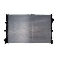 Radiator-Assembly TYC 13507