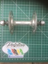 campagnolo Record Large Flange Track Hub