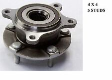 Front Left Wheel Hub Bearing Assembly Fit LEXUS IS250 (AWD) 2006-2013