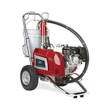 Titan Powrtwin 8900 Plus Gas Airless Sprayer 0290018