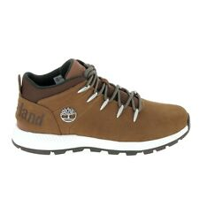 Timberland Sprint Trekker Mid Brown