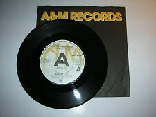 """ALBERT LEE - HUNT THEM DOWN / HAVE YOU HEARD THE NEWS  -  7"""" PROMO"""
