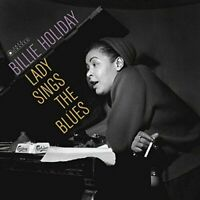 Holiday- BillieLady Sings The Blues (New Vinyl)